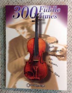 violin curriculum