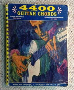 4400 Guitar Chords curriculum