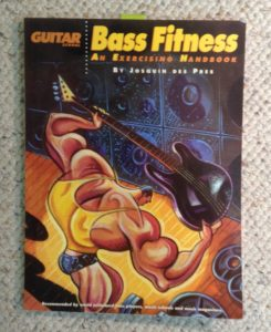 Bass Fitness curriculum
