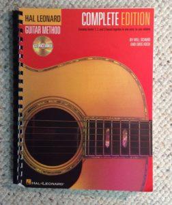 Hal Leonard Guitar Curriculum