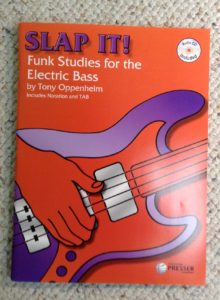 Slap It! bass curriculum